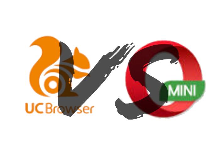 kumpulan server UC Browser dan Opera Mini